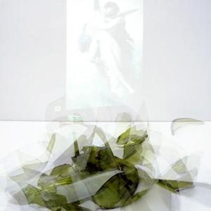 """""""Cupid and Psyche II"""", 2010, ca. 160x116cm, C-Print, 2+1 AP"""