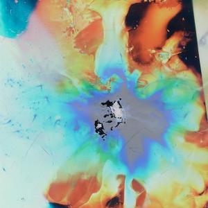"""Myhtight III"", 2014, ca. 250x180cm,colorphotogram-scan/Fine Art Print, 2+1AP / 110x80cm, 50+1AP"