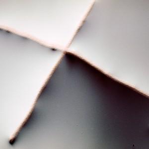 """REL II no.3"", 2013, ca. 90x110cm, photogram on colorfilm/C-Print, 2+1 AP"