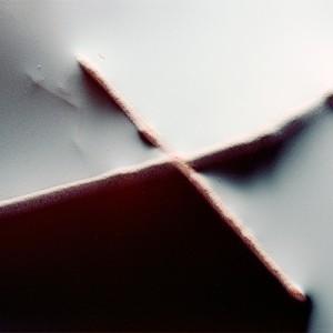 """REL II no.10"", 2013, ca. 90x110cm, photogram on colorfilm/C-Print, 2+1 AP"
