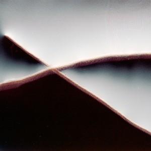 """REL II no.39"", 2013, ca. 90x110cm, photogram on colorfilm/C-Print, 2+1 AP"