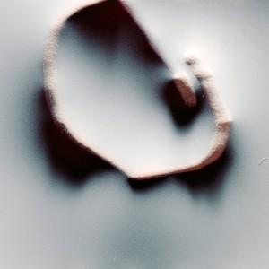 """REL I no.7"", 2013, ca. 90x110cm, photogram on colorfilm/C-Print, 2+1 AP"
