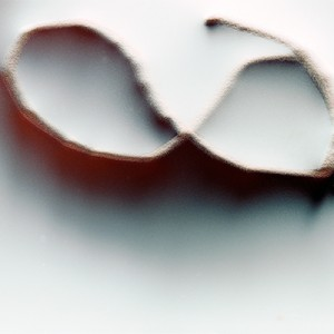 """REL I no.14"", 2013, ca. 90x110cm, photogram on colorfilm/C-Print, 2+1 AP"