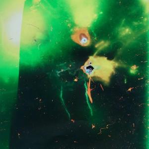"""SUPERASTRA"", 2014, ca. 250x180cm, colorphotogram-scan/Fine Art Print, 2+1AP / 110x80cm, 50+1AP"