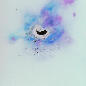 """Slight"", 2014, ca. 250x180cm, colorphotogram-scan/Fine Art Print, 2+1AP / 110x80cm, 50+1AP"