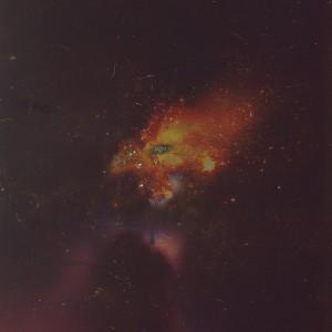 """""""Storm-Shadow"""", 2014, ca. 250x180cm, colorphotogram-scan/Fine Art Print, 2+1AP / 110x80cm, 50+1AP"""