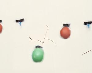 """Shooting C.O. No.1"", 2006, ca. 35x65cm, Lambda C-print, 4+2AP"