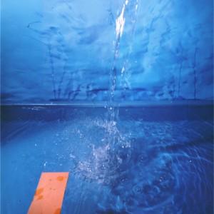 """Splash No.1"", 2005, ca. 170x120cm, c-print, 2+1AP"