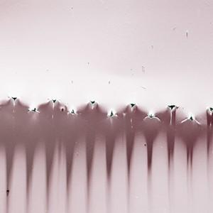 """SAWII no.3"", 2013, ca. 70x120cm, photogram on colorfilm/lambdaprint, 2+1 AP"