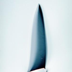 """KNFII no.2"", 2013, ca. 100x70cm, photogram on colorfilm/C-Print, 2+1 AP"