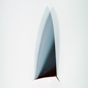 """KNFII no.4"", 2013, ca. 100x70cm, photogram on colorfilm/C-Print, 2+1 AP"