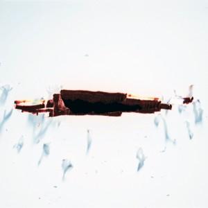 """FSCP III (film-scrapings III) no.7″, 2015, ca. 60x90cm, photogram on colorfilm/C-Print, 2+1 AP"