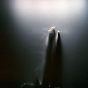 """""""KY no.7″, 2015, ca. 120x100cm, photogram on colorfilm/C-Print, 2+1 AP"""