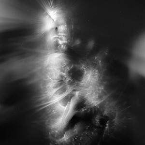 """SOL no.2″, 2018, ca. 130x100cm, photogram on colorfilm/C-Print analog, 2+1 AP"